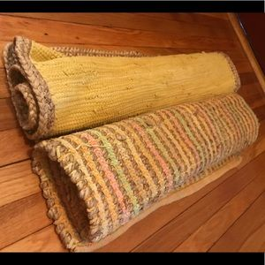 Other - Bundle of 2 area rugs